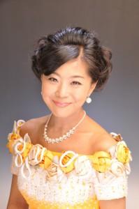 Megumi Komatsuzawa (Sop.)